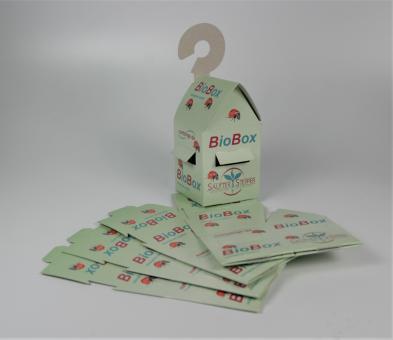 BioBox 5 Stück/Packung
