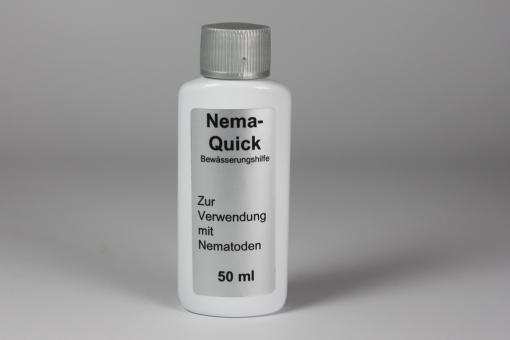 Nema-Quick Bewässerungshilfe 50ml