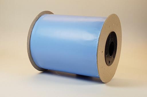 Rollfolie blau 15 cm x 100 m